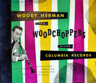 Woody Herman And His Woodchoppers 78