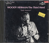 Woody Herman / The Third Herd CD
