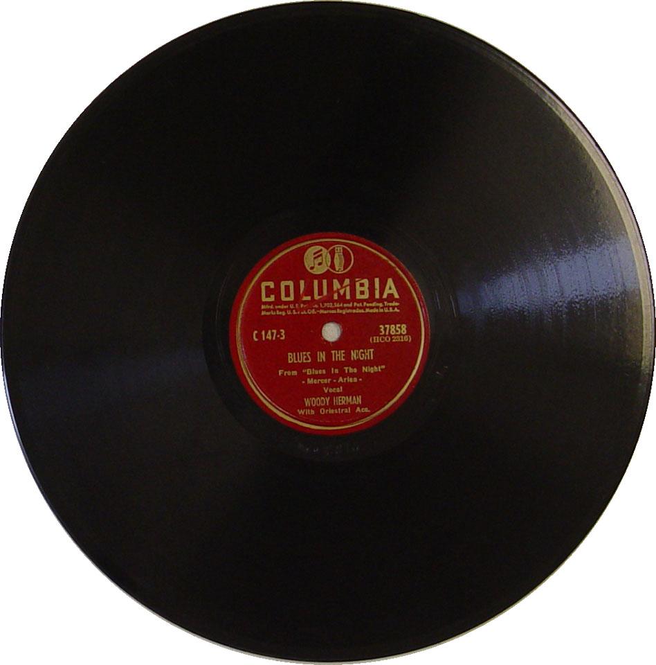 Woody Herman 78
