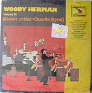 "Woody Herman Vinyl 12"" (New)"