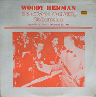 "Woody Herman Vinyl 12"" (New)"