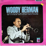 "Woody Herman Vinyl 12"" (Used)"