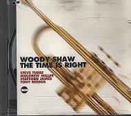 Woody Shaw CD