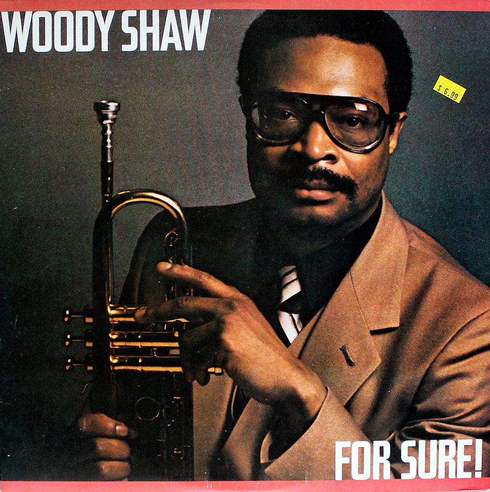 "Woody Shaw Vinyl 12"" (Used)"