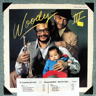"Woody Shaw Vinyl 12"" (Used)"
