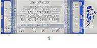 World Gymnastic Champions Tour Vintage Ticket