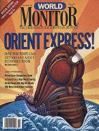 World Monitor Vol. 1 No. 2 Magazine