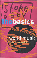 World Music: The Basics Book