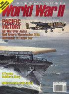 World War II Vol. 10 No. 3 Magazine