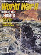 World War II Vol. 11 No. 1 Magazine