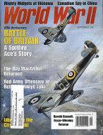 World War II Vol. 15 No. 3 Magazine