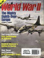 World War II Vol. 15 No. 7 Magazine