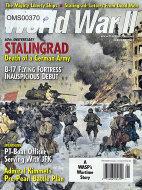 World War II Vol. 17 No. 5 Magazine