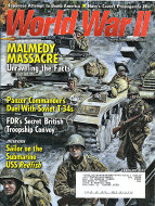 World War II Vol. 17 No. 6 Magazine