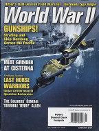 World War II Vol. 18 No. 5 Magazine