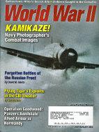 World War II Vol. 19 No. 4 Magazine
