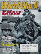 World War II Vol. 20 No. 1 Magazine