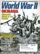 World War II Vol. 20 No. 3 Magazine