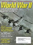 World War II Vol. 21 No. 1 Magazine