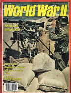 World War II Vol. 3 No. 2 Magazine