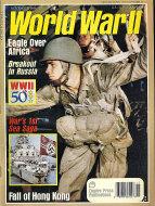 World War II Vol. 4 No. 4 Magazine