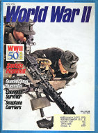 World War II Vol. 7 No. 1 Magazine