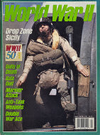 World War II Vol. 8 No. 2 Magazine