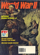 World War II Vol. 8 No. 5 Magazine
