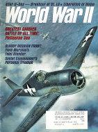 World War II Vol. 9 No. 2 Magazine