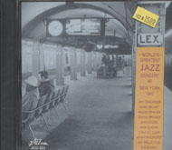 World's Greatest Jazz Concert #2, New York, 1947 CD