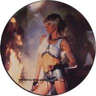 """WOW Vinyl 12"""" (Used)"""