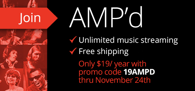Join AMP'd for $19/Year