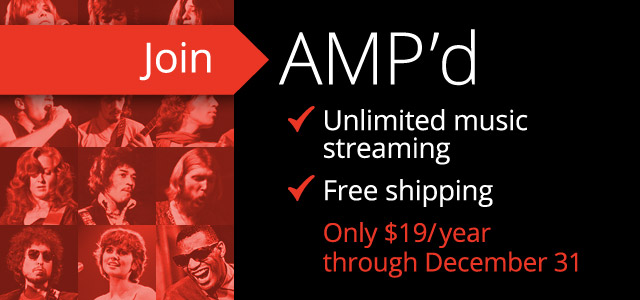 Join AMP'd
