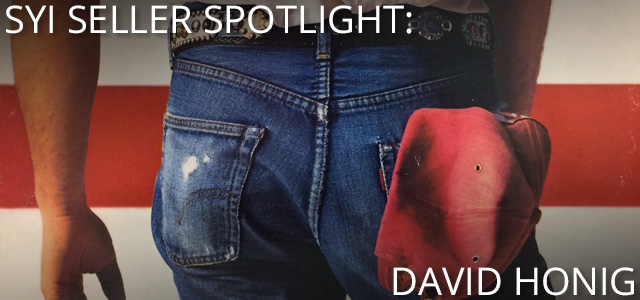 David Honig