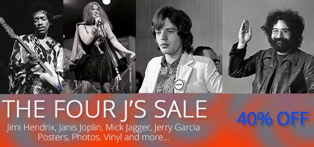 Four J's Sale