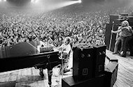 Featured: Elton John at the Fillmore West, 1970