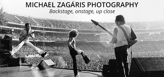 Michael Zagaris Photography