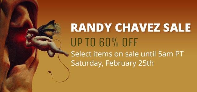 Randy Chavez Sale