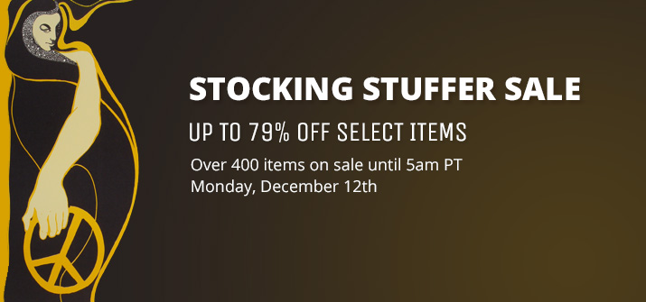 Stocking Stuffer Sale