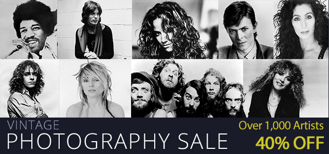 Vintage Photography Sale 40% Off