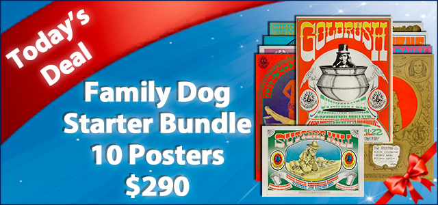 December Deal of The Day - Family Dog Starter Bundle
