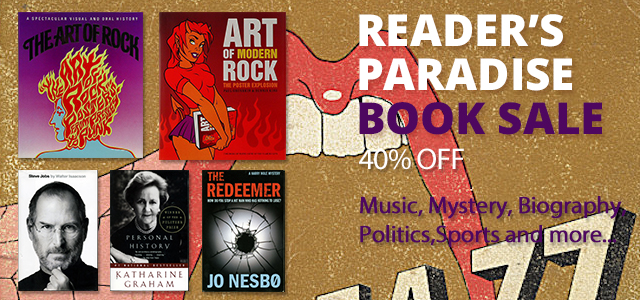 All Books 40% off All books 40% off