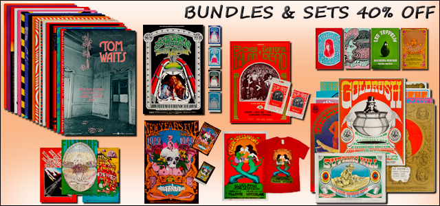 Bundles & Sets 40% Off