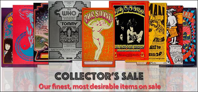 Collector's Sale 30% Off Collector's Sale 30% Off