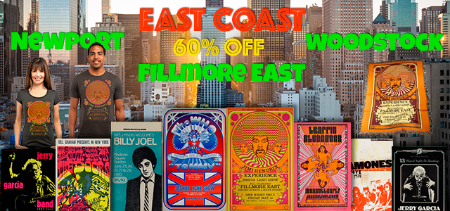 East Coast 40% Off East Coast 40% Off