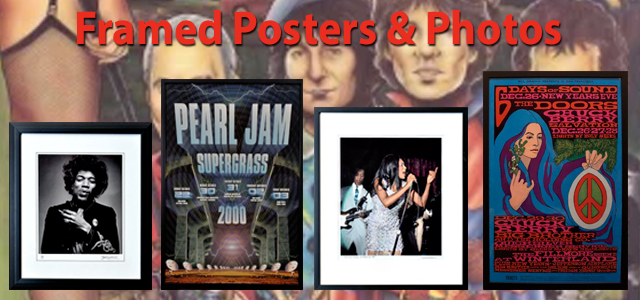 Beautifully Framed Poster & Photos Sale Up TO 35% Off