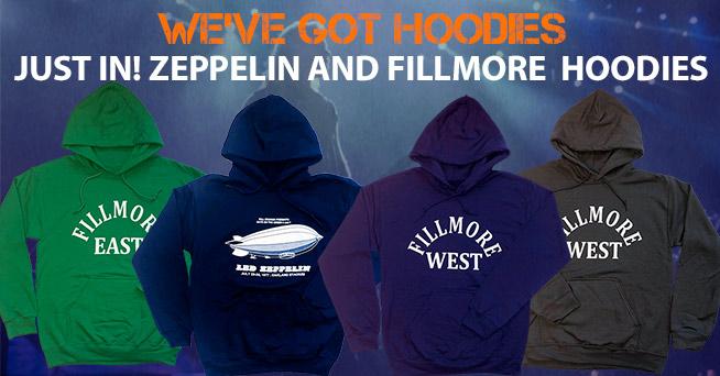 Just in! Fabulous Hoodies Just in! Fabulous Hoodies