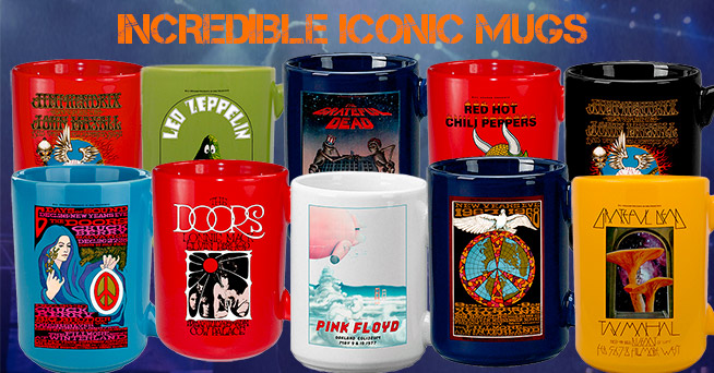 Incredible Mugs Incredible Mugs