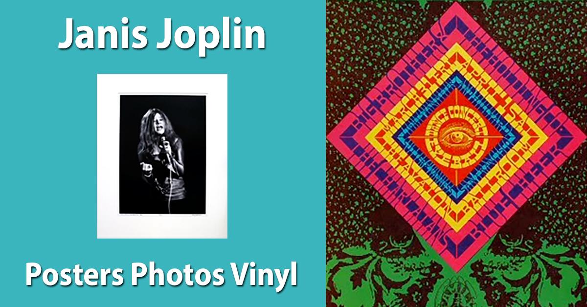 Janis Joplin 35% Off Janis Joplin 35% Off