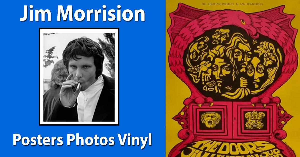 Jim Morrison 35% Off Jim Morrison 35% Off